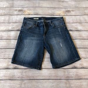 Kut from the Kloth Catherine Boyfriend Short Sz 10